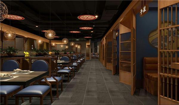 十二生肖主题餐厅