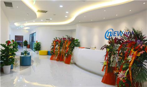 北京新纽科技