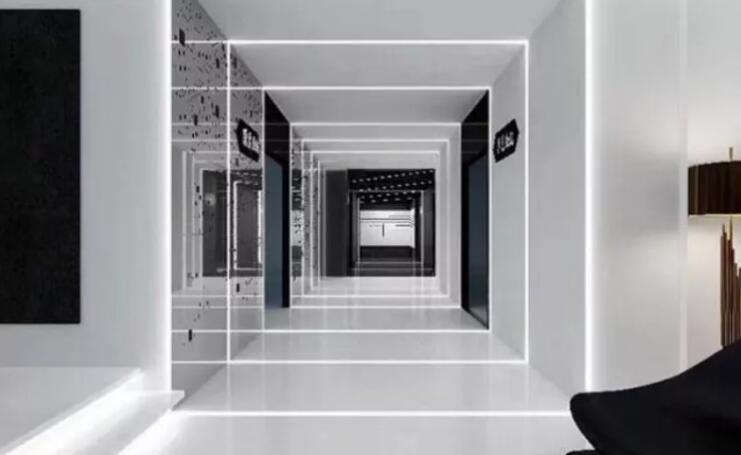 室内灯光照明设计有哪些说法?
