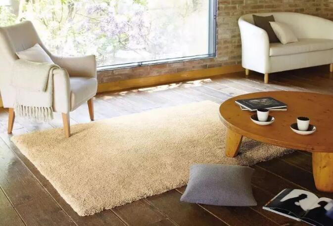 地板还是地毯?你可以选择全都要!