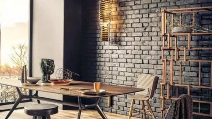 砖墙是一种情怀,也是一种时尚!