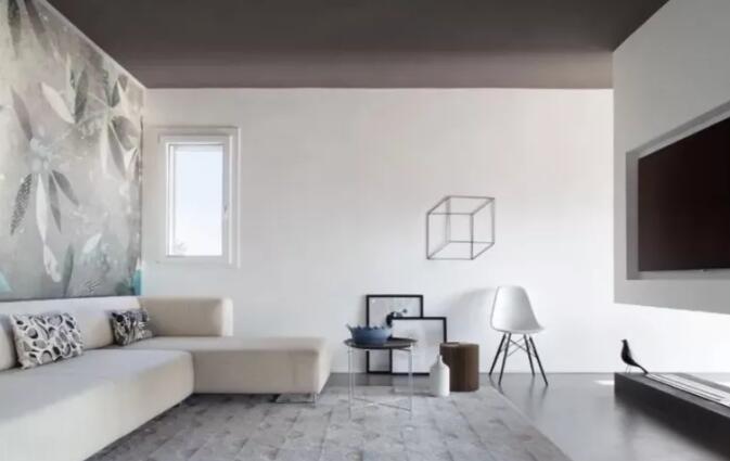 半墙式隔断设计,赋予空间新体验
