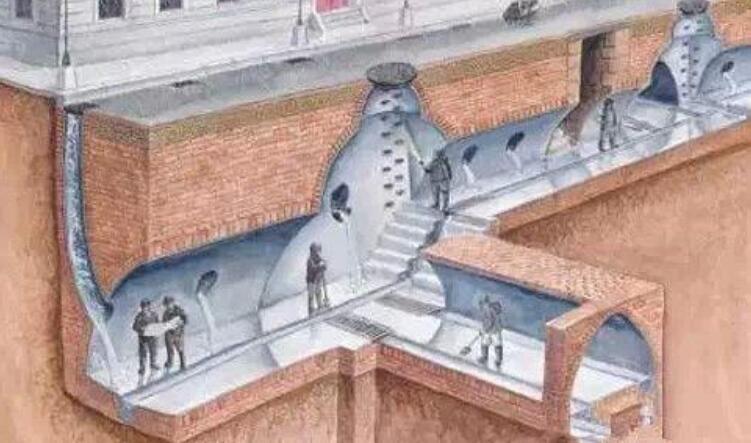 住建部:加强城市地下市政基础设施建设